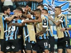 Tricolor inicia participação na Copa do Brasil contra o Juventude. Goal
