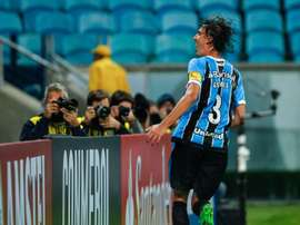 Grêmio está perto de chegar ao derradeiro jogo da prova. Goal