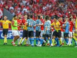 Facebook transmite Gre-Nal e mais seis jogos na Libertadores. GOAL