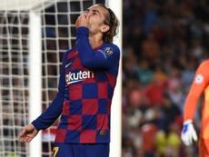 Vidal: Griezmann's start difficult. GOAL