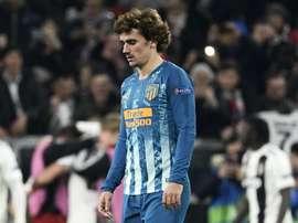 Rivaldo a parlé du possible transfert de Griezmann au Barça. Goal