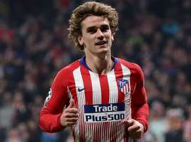 Rakitic talks up Griezmann. Goal