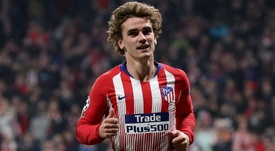 Umtiti reckons Griezmann will still be at Atletico next season. GOAL