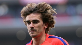 Griezmann will leave Atleti this summer. GOAL