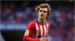 Griezmann important for future at Atletico – Simeone.