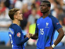 Deschamps wants them to make the right decision over their futures. GOAL