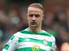 Griffiths is to take time away from football. GOAL