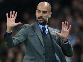 Conheça o caminho do técnico do City na Champions. Goal