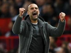 Zabaleta expects Juventus-linked Guardiola to stay at City. GOAL