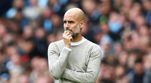 Talking Point: City's defensive woe