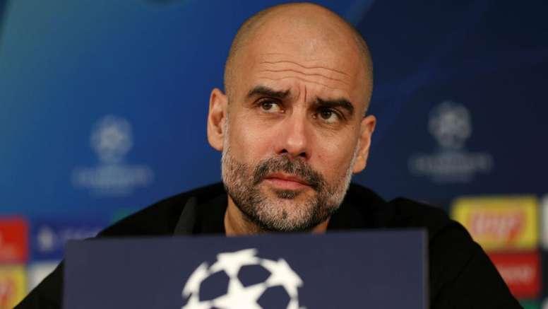 City inicia batalha para reverter suspensão da UEFA. GOAL