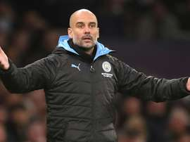 Juventus president says he has considered hiring Guardiola. GOAL