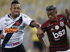 Torcida e Maracanã fazem Vasco despertar rivalidade com Flamengo. Goal