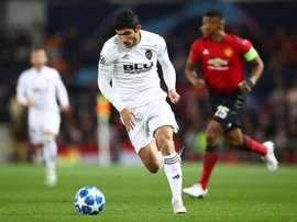 Tudo sobre Valência e Manchester United. Goal