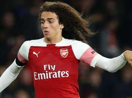 Emery unconcerned by Guendouzi red