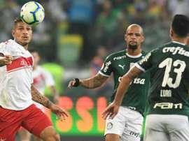 Guerrero dispara após revés para o Palmeiras