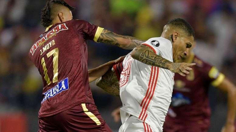 Qual resultado o Inter precisa contra o Tolima para avançar na Libertadores?