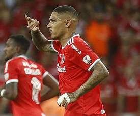 Guerrero superou D'Alessandro e Fernandão na seleta lista Colorada. Goal
