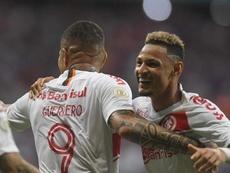 Inter reencontra Furacão com futebol mais ofensivo. Goal