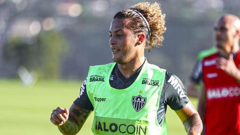 Guga seria o reforço prometido por Jorge Jesus no Flamengo