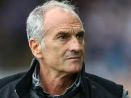 Guidolin used a weapon to inspire Palermo prior to a UEFA Cup clash. GOAL