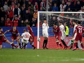 Sevilla will progress with a draw. GOAL