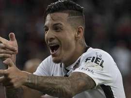 O Sevilla tem interesse em negociar Guilherme Arana, que pretende voltar ao Brasil. Goal