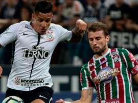 Henrique vai reforçar o 'Timão'. Goal