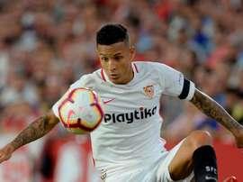 Guilherme Arana. Goal
