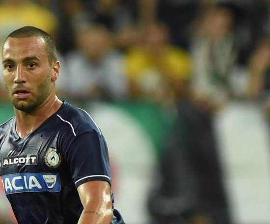 Guilherme é alvo do São Paulo. Goal
