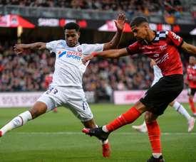 Nîmes dompte Reims, Bordeaux coule contre Angers. Goal
