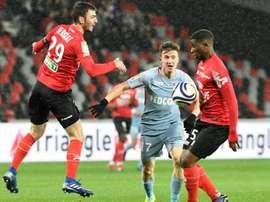 Triste saison pour Monaco. Goal