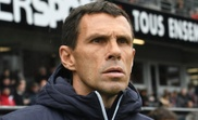 Poyet has threatened to quit the French side. GOAL