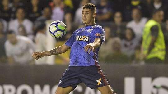 Cuéllar pede autocrítica ao Flamengo pelos erros de 2018.