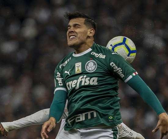 Com empate no Derby, Palmeiras tem a pior sequência de pontos no Brasileirão em dois anos