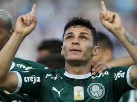 Prováveis escalações de Godoy Cruz e Palmeiras. Goal