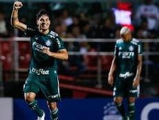 Gomez è stato riscattato dal Palmeiras. Goal
