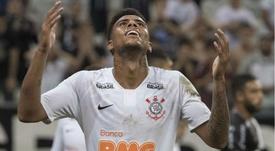 Corinthians 1x1 Racing: Gustagol salva o Timão no final