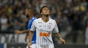 Corinthians entrega? Timão só venceu nove jogos fora de casa em 2019. Goal