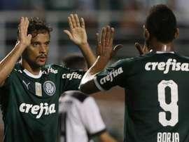 Palmeiras x Melgar: Tudo sobre o duelo. Goal