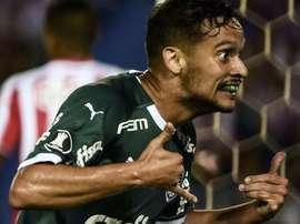 Palmeiras não perde há 40 anos em estreias na Libertadores com triunfo sobre Junior. Goal