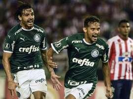 Retrospecto do Palmeiras no Allianz. Goal