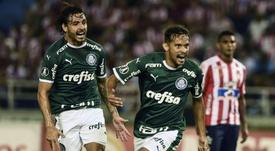 Palmeiras fica sem seus dois jogadores mais decisivos. Goal
