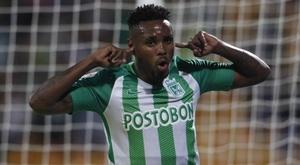 Vasco avança para contratar colombiano Gustavo Torres. EFE