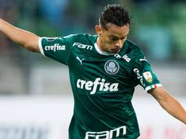 Palmeiras breezed past Peruvian side Melgar. GOAL