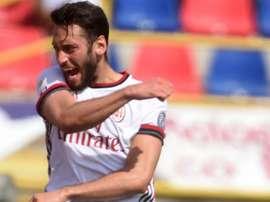 Milan toujours dans la course à l'Europe. Goal