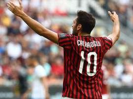 Calhanoglu rifiuterebbe il Bayern Monaco. Goal