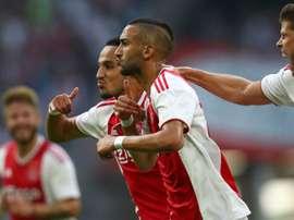 Champions: Ajax e Celtic vencem! Goal