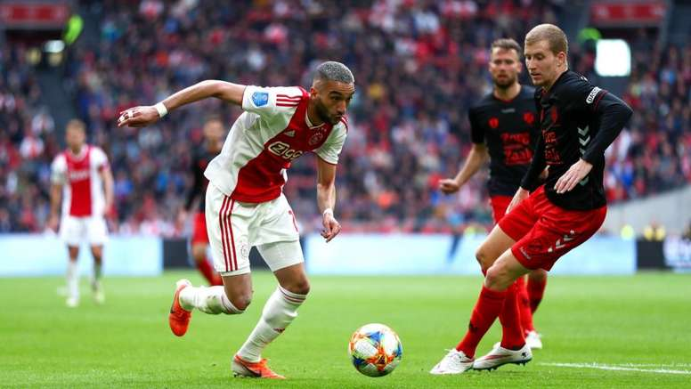 Ziyech needed 'clarity' over Ajax future amid Bayern Munich interest. GOAL