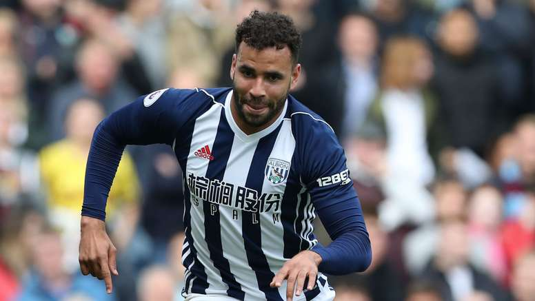 West Brom's Robson-Kanu loses red card appeal